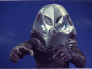 Alien zarabb