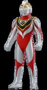 Spark Doll Gaia