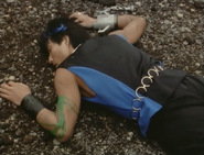 Zara died
