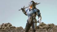 Armored Mef