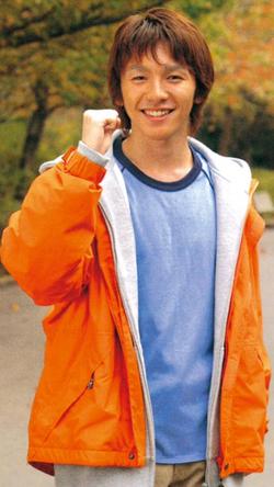 Ren Senjiyu