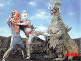 Kaiju vs. Choju vs. Alien