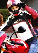 Marina Kazama II