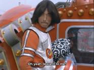 Saburo as a MAC member