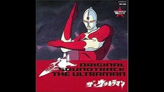 The☆Ultraman op-0