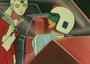AmiaUltra Hikari Cockpit