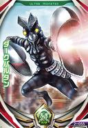 Dark Baltan Fusion Card