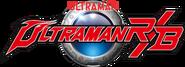 Logo Inggris RB