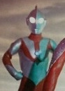 Ultraman Jack Suit