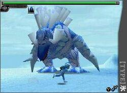 Ice Birdon