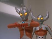 Taro learns Ultra Psychokinenis