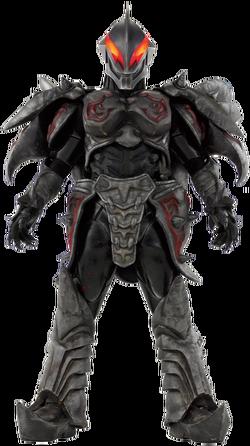 Kaiser Darkness Belial