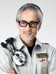 Mechanic Inaba