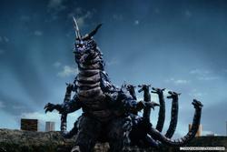 Mizunoeno Dragon