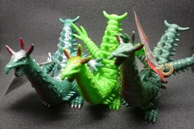 Mukadendar toys