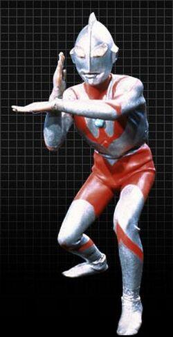 Superior Ultraman