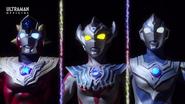 Tri Squad v Tregear