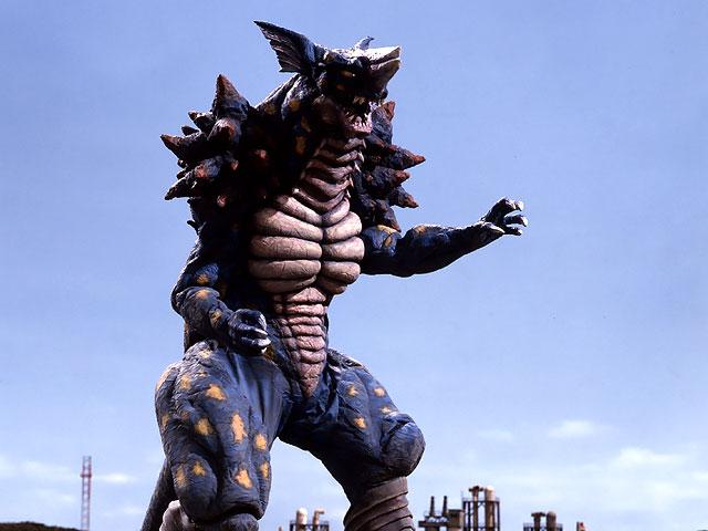 Kaiju Smuggling Ultraman Wiki Fandom