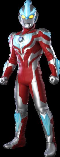 Ultraman Ginga full
