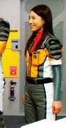 Marina Kazama IX