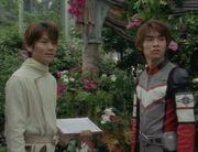 Asuka dan Daigo