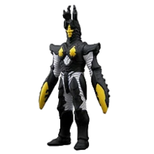 Hyper Zetton Spark Doll