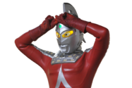 Ultraseven Ginga