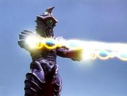 Hellzking Breaks SOAAG Arm Cannons