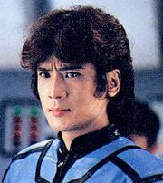 Shin Hayate