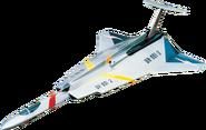 Ultra Hawk No.01