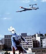 Ultraman-Taro 16