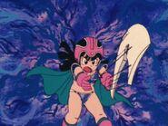 Chi-Chi Helmet Blade
