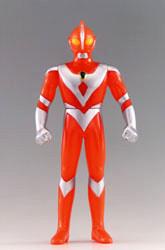 Ultra Hero Series Ultraman Zearth