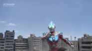 Ultraman Ginga Strium Ginga Spark 001