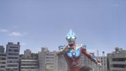 Ultraman Ginga Strium Ginga Spark 001