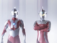 Ultraman Seven Legend