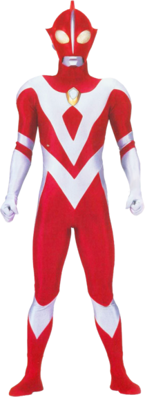 Ultraman Zearth full