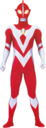 Ultraman Zearth full