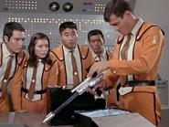 Ide Mars 123 assemble
