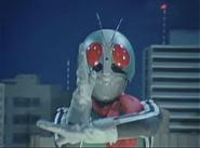 Kamen Rider Shuwatchi
