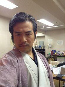 Tetsuo Kishi