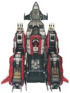 Dyna Fortress II