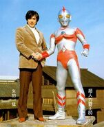 Takeshi Yamato I