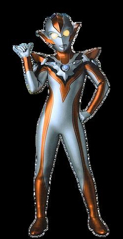 Ultrawoman Grigio Badan Penuh