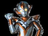 Ultrawoman Grigio