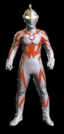Ultraman Belial Early Style