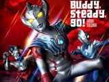 Buddy, steady, go! (song)