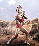 Ultraman Jack 14