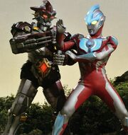 Ginga vs Jean 9