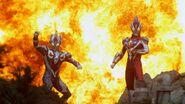 X Exceed & Ginga Victory